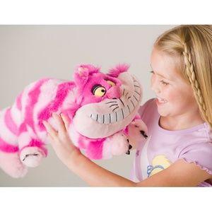 Disney Store Cheshire Cat